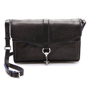 Rebecca Minkoff Hudson Moro Large Crossbody Bag
